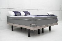 ReST Smart Bed with the Purple Grid: A Customizable, Smart Mattress