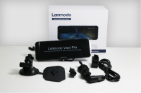Lanmodo Vast Pro: Night Vision System Integrated with DashCam, Safely Driving Along with You