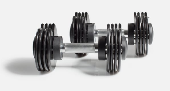 These 9 workout products will give you big results, without taking up much space   DeviceDaily.com