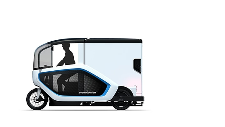 These sleek electric cargo bikes are the future of urban delivery | DeviceDaily.com