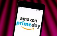 Amazon Prime Day Becomes Kickoff To Holiday Shopping