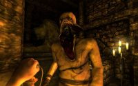 'Amnesia: The Dark Descent' and its sequel go open source