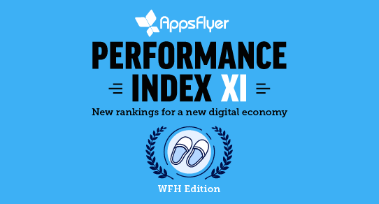 AppsFlyer Introduces Performance Index For In-App Purchases | DeviceDaily.com