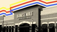 Barnes & Noble apologizes for 'serious network issue' after days-long Nook disruptions