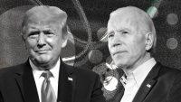 Biden and Trump have wildly different visions for healthcare in America