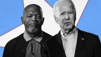 Biden taps Samuel L. Jackson for a powerful new ad: 'Vote, dammit, vote!'
