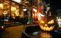 Bring On Halloween, Although Search Data Shows A Rocky Road