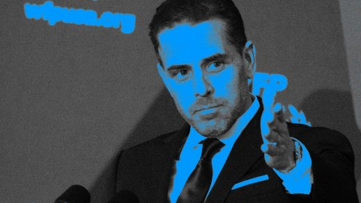 Facebook curbs spread of contested New York Post story on Hunter Biden