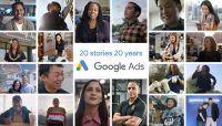 Google Ads turns 20: The most important trends and changes of the past 5 years