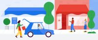 Google Search Serves Information About Curbside, In-Store Pickup