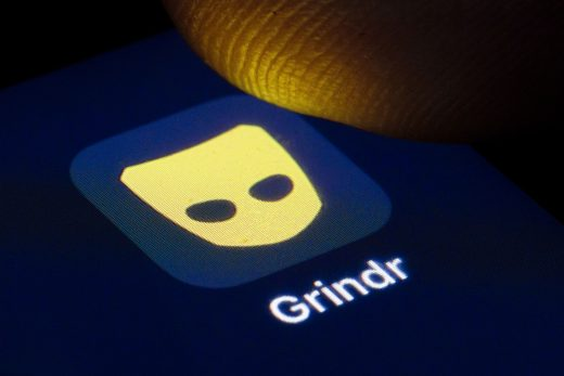 Grindr flaw allowed hijacking accounts with just an email address
