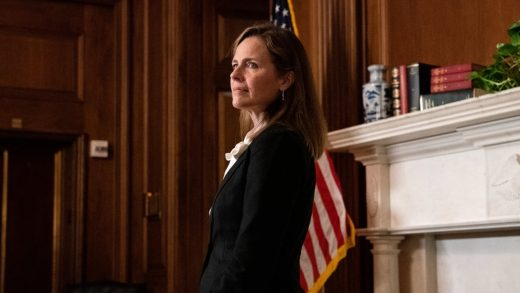 How Amy Coney Barrett might rule for—and against—workers' rights