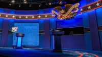 How to watch the last presidential debate tonight on CNN, MSNBC, and elsewhere live without cable