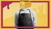 I worked undercover at a cheese shop while writing a book about cheese. Here's what happened