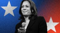 'I'm speaking': Every time Kamala Harris reclaimed her time during the VP debate