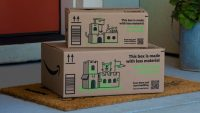 Inside Amazon's quest to use less cardboard