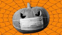 Is trick-or-treating safe? Sorry, but the CDC's Halloween guidelines are a real fright