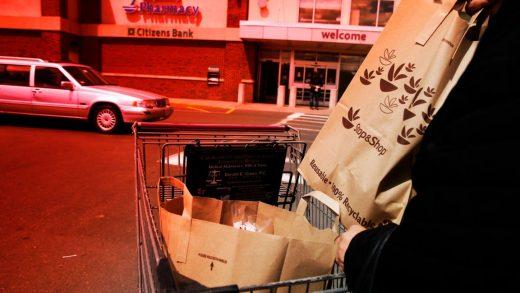 'I've been called the Karen of Stop & Shop': Retail workers on enforcing mask mandates