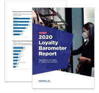 Loyalty: Gen Z, Gen X, Millennial, Baby Boomer Habits Change As Pandemic Continues