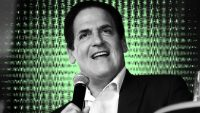 Mark Cuban's stimulus check proposal has a plot twist: 'Use it or lose it'