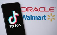 Oracle And Walmart Become Partners With TikTok, Trump Signs Off On Deal