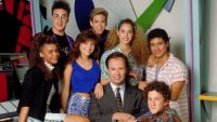 Peacock's 'Saved By The Bell' reboot premieres on November 25th
