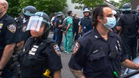 Police conducted a 'planned assault' on protesters, according to a new visual investigation