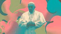 Pope Francis: 'We must act now' on climate