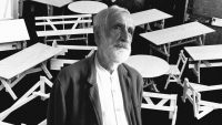 Remembering design legend Enzo Mari, the forefather of DIY furniture