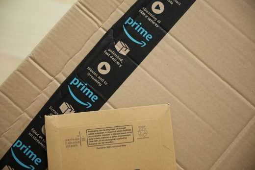 Six people face charges for allegedly bribing Amazon staff to help sellers
