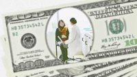 Study: Female doctors spend more time with patients, but get paid less than men