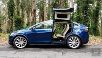Tesla scales back its warranty on used cars