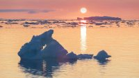The Arctic hasn't been this warm for 3 million years
