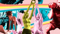 The fitness industry will survive the pandemic, but it will look very different