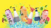 The plastic-free cleaning company that brought you soap in milk cartons now has six delightful new scents