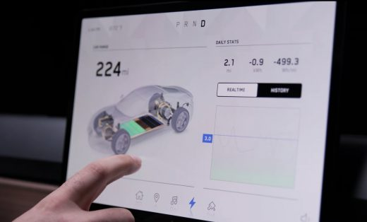 Unreal Engine will power the Hummer EV's infotainment display