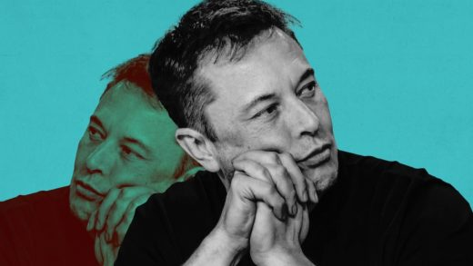 Verified Elon Musk impersonator hitches a ride on Trump's viral COVID tweet for bitcoin scam