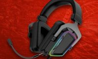Viper V380 7.1 RGB Gaming Headset: Powerful and Affordable