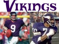 Why DX is about much more than football for the Minnesota Vikings