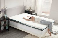 Bedsure Mattress Toppers Review