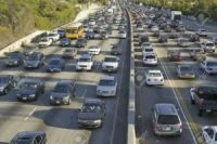 Carpool Lanes Don't Cut Traffic. Here's How We Can