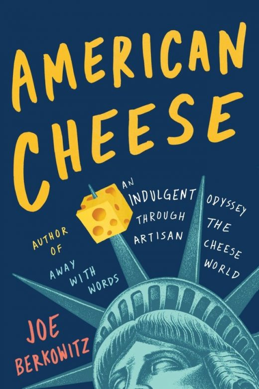 Hitting the Books: What really goes into your artisanal cheese
