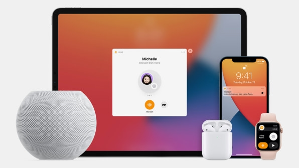 HomePod Mini review: For Apple fans, this $99 smart speaker is a no-brainer | DeviceDaily.com