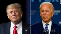 Big Tech Lobbies Biden To End Trump's Immigration Policies