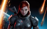 EA teases 'awesome' Mass Effect news for N7 day