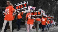 Florida just became the 8th state to adopt a $15 minimum wage