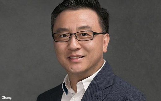 Former Baidu President Named To WPP Board