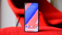 Google calls reported Pixel 5 screen gaps 'normal'