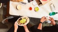 Here's what to know about Chipotle's first digital store