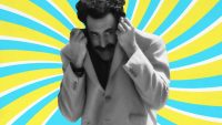 How Amazon's 'Borat 2' reveals the new playbook for the streaming movie blockbuster